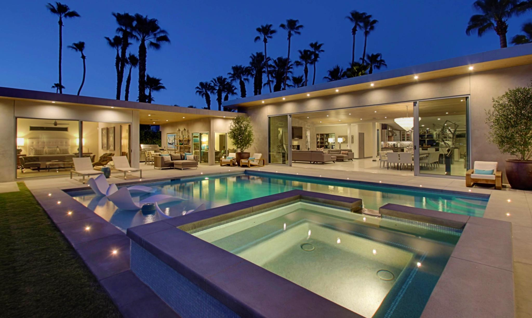 Luxury homes from leading real estate companies of the world for Luxury homes usa