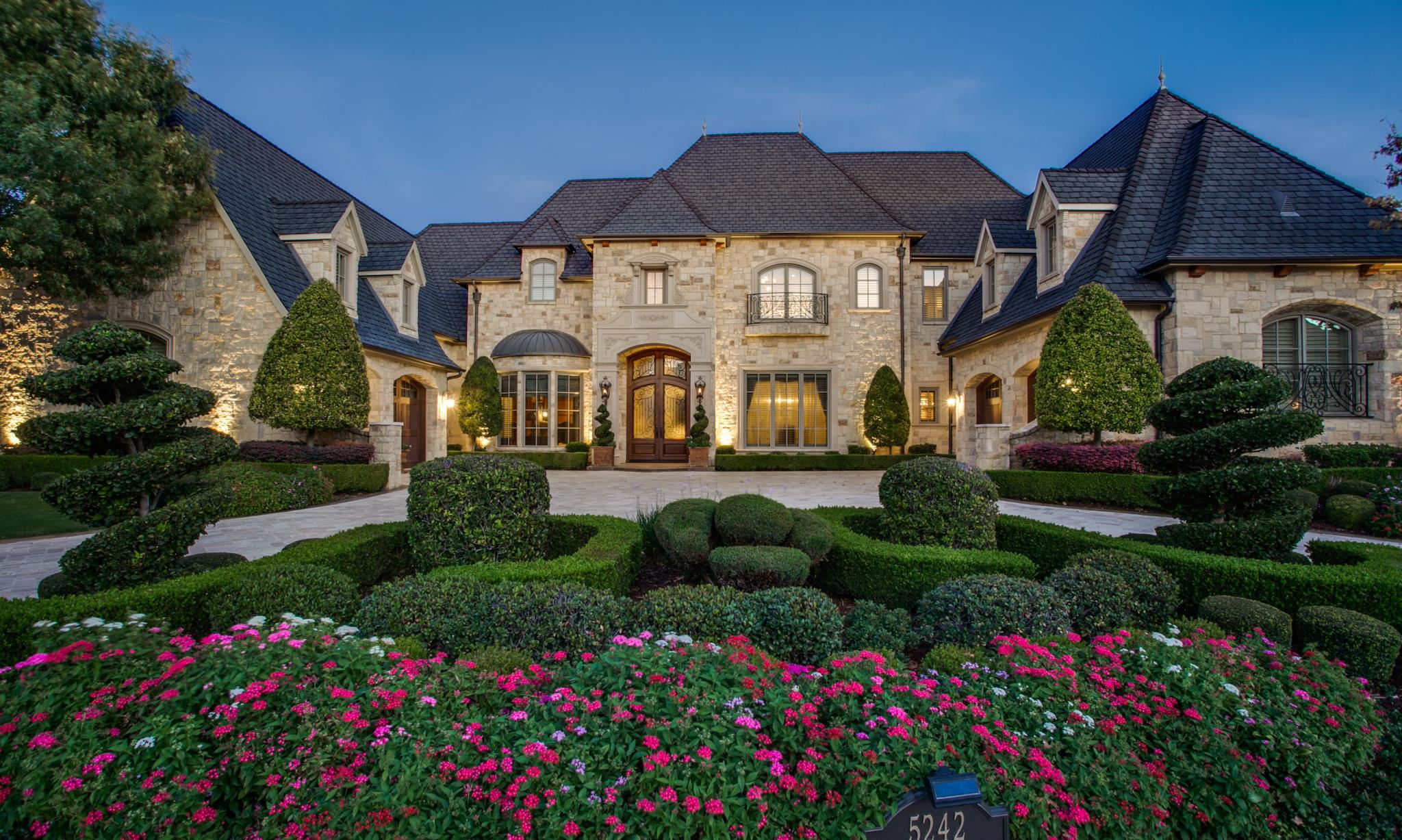 Luxury homes for sale luxury real estate luxury portfolio for Upscale homes