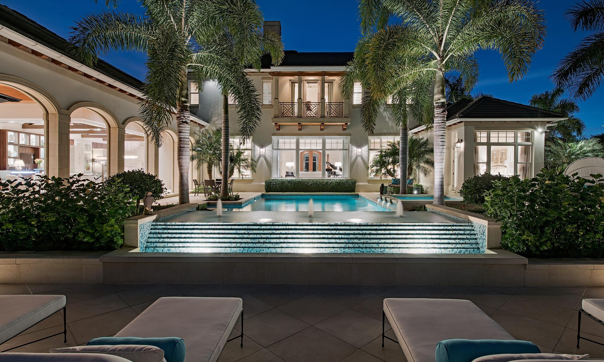 Luxury Mansions: Luxury Homes For Sale