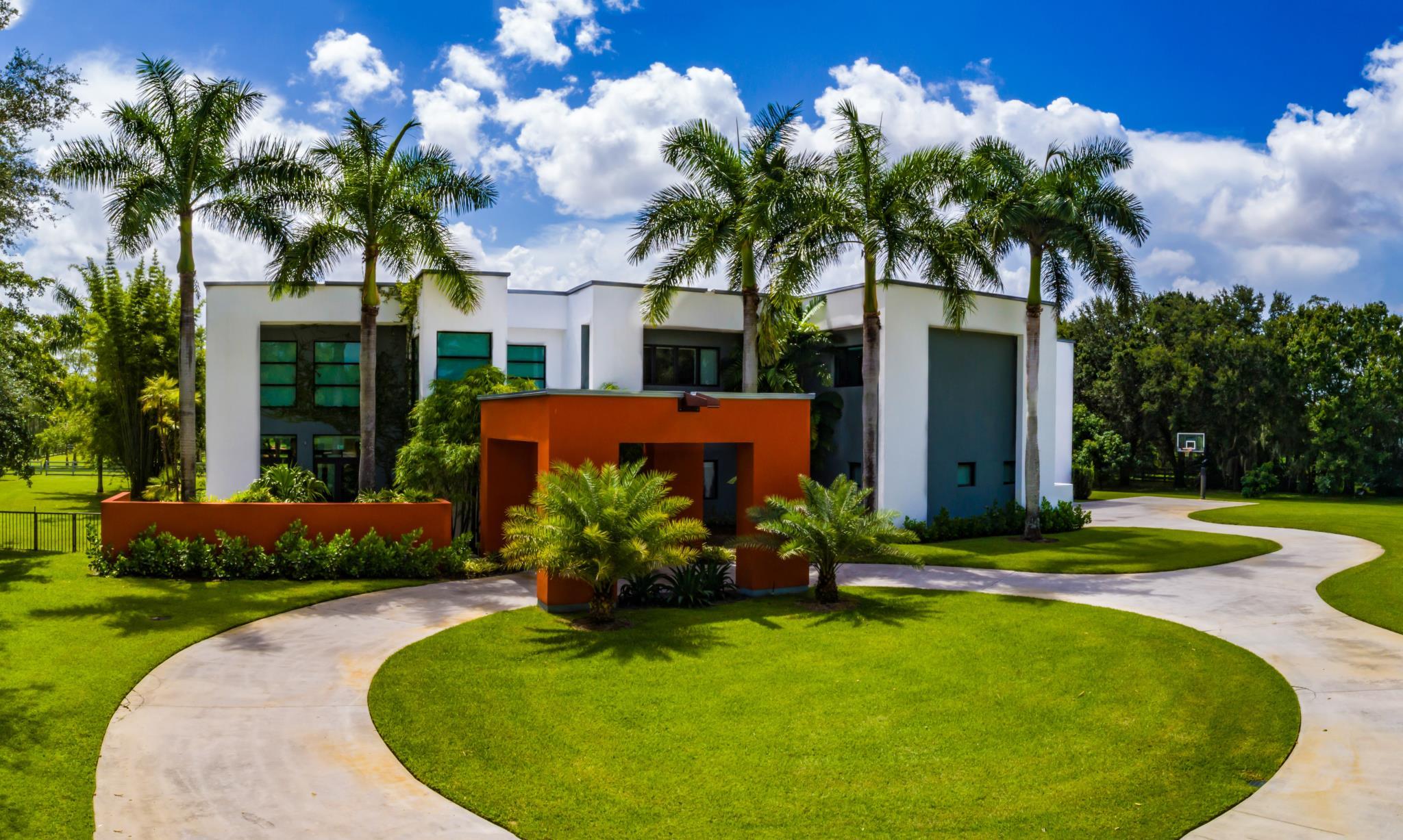 Futuristic Homes For Sale