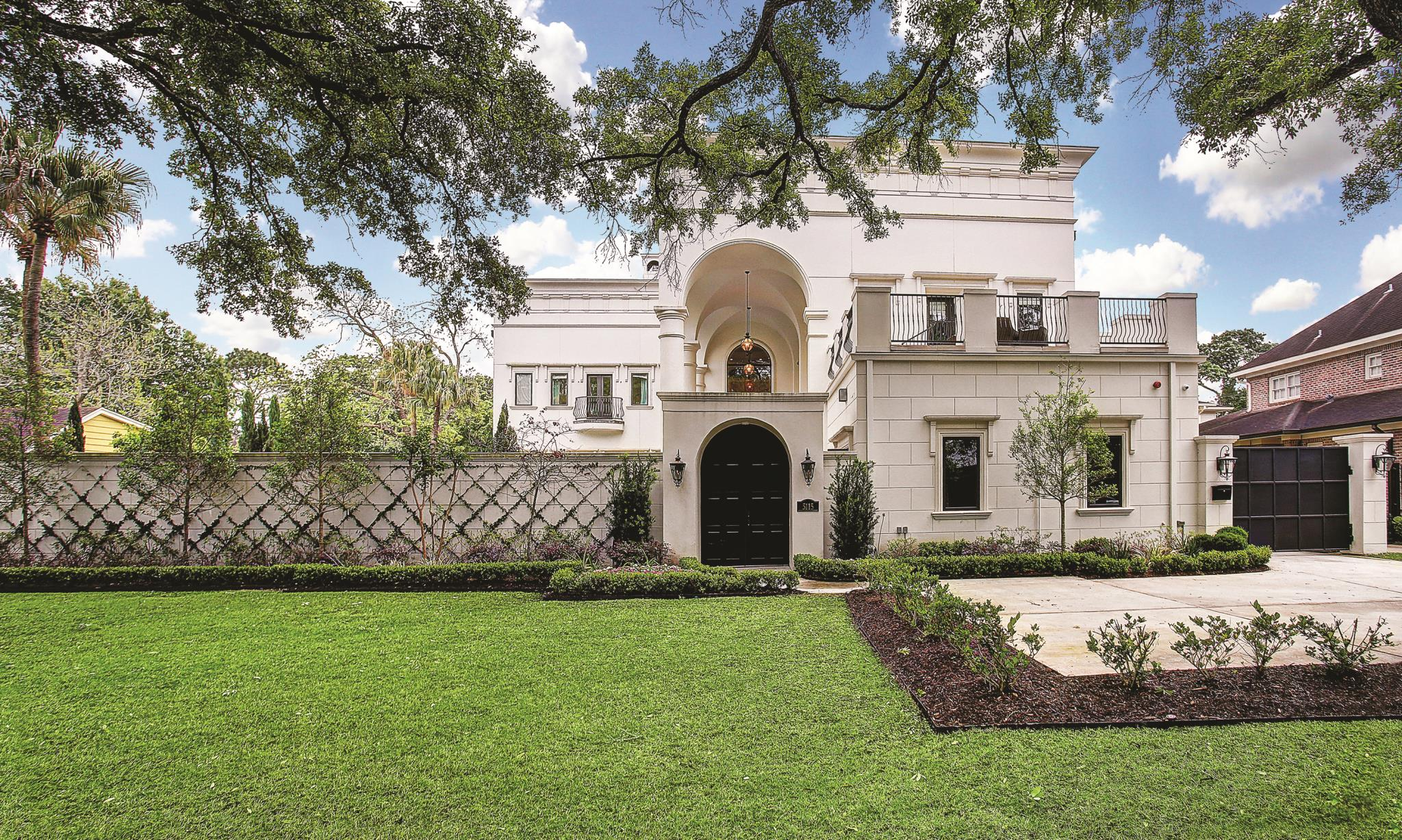 resort-style multi-generational home in Texas US $ 3,688,000 See it
