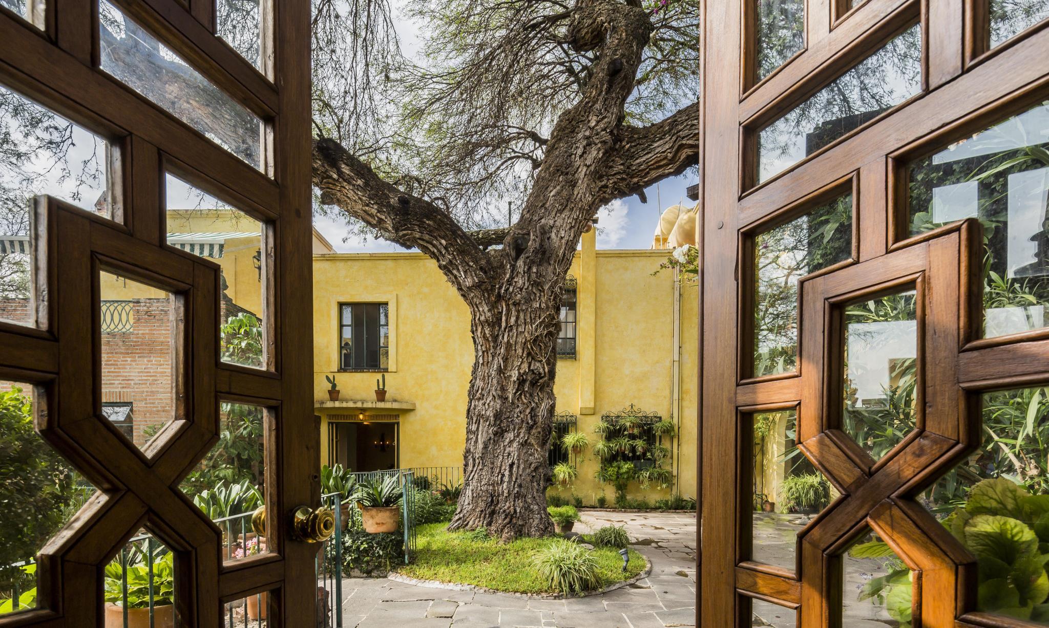 Casa Los Mezquites in San Miguel de Allende US $ 2,195,000 See it
