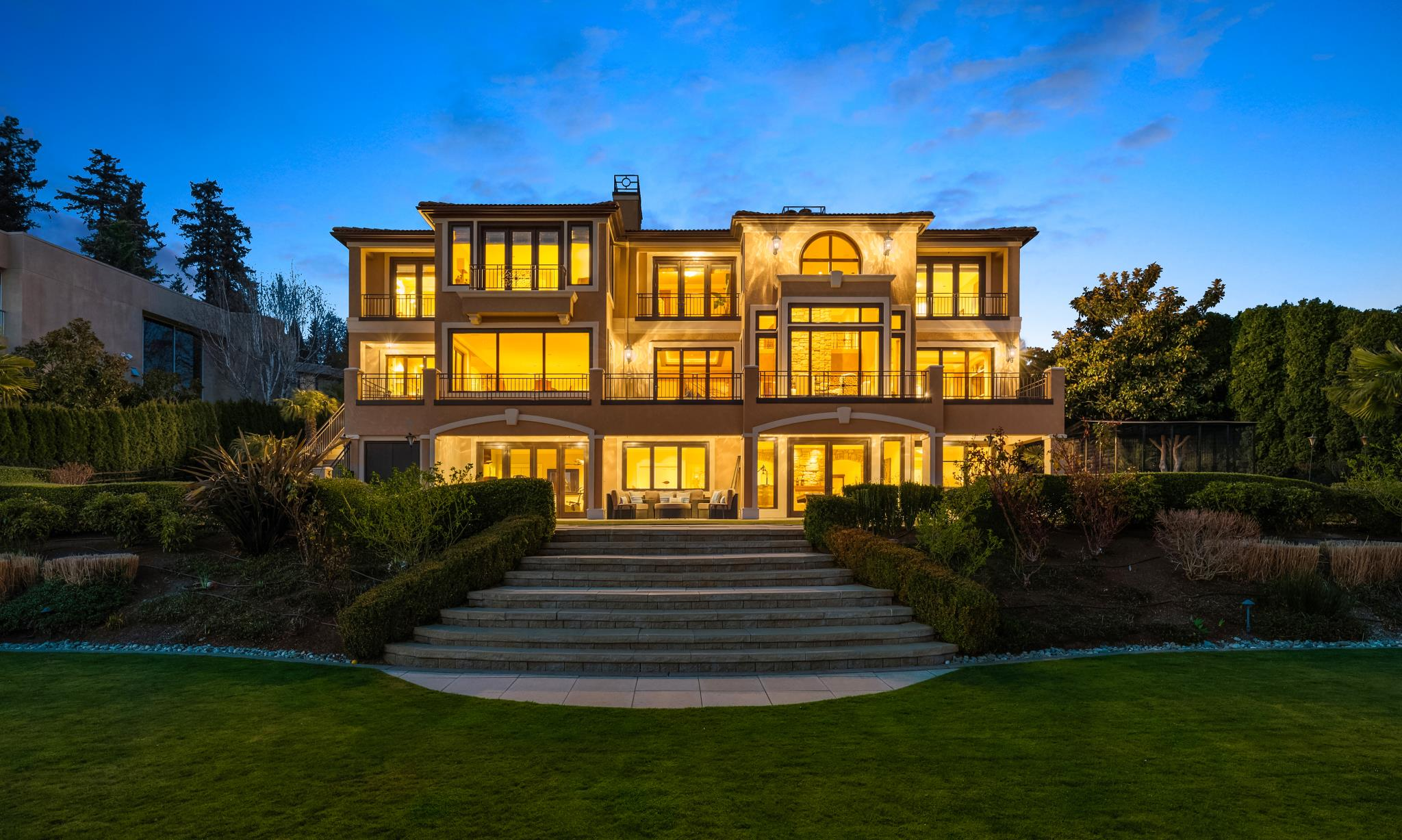 Luxury Homes And Luxury Real Estate